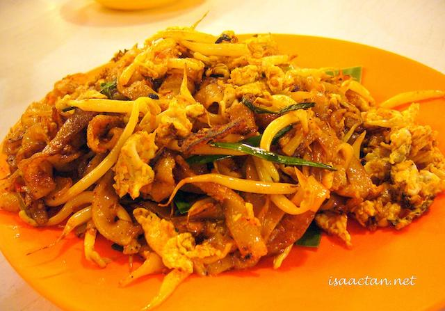 Penang Street Food Delicacies - My Favourites
