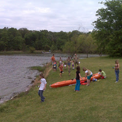 2009-2010 Spring Campout