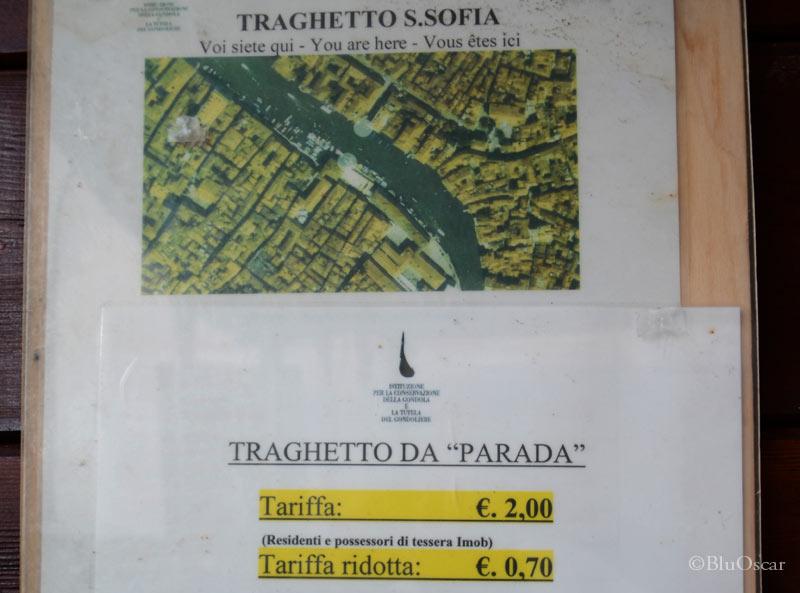 Gondole Traghetto 12 09 2015 N 4