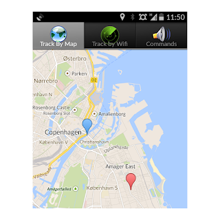 Android Lost Tracker Google Groups - Will my us android use google maps in copenhagen
