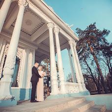 Wedding photographer Kseniya Molochkova (KsyMilk). Photo of 19.05.2015