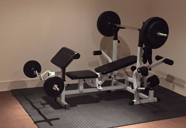 Suggestions On Buying Weight Bench Walton