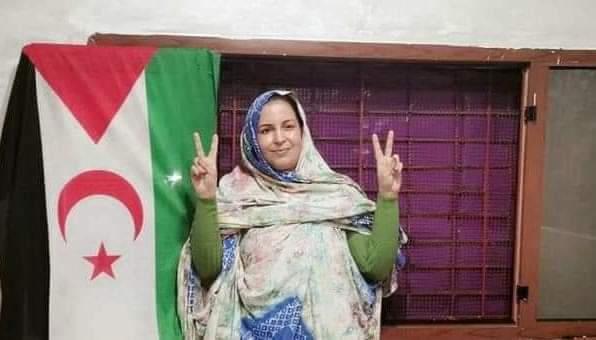 Sultana Jaya apela a la intervención de la ONU para salvarle la vida ella y a su familia.