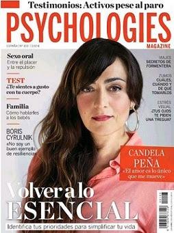 Psychologies – España – Agosto 2013 Pdf