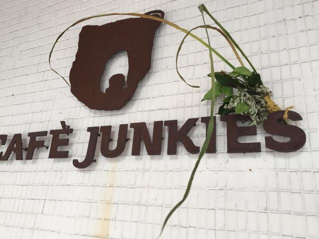 CafeJunkies 端午節の飾り