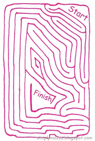 Maze Number 101: Bus Pass