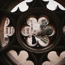 Wedding photographer Mariya Averina (AveMaria). Photo of 17.10.2018