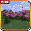 Bioplentia Mod MC Pocket Edition icon