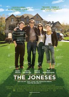 Gia Đình Joneses - The Joneses 2010 - 2010