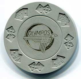 casino chip manufacturer