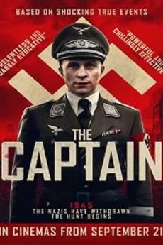 Baixar Filme O Capitão