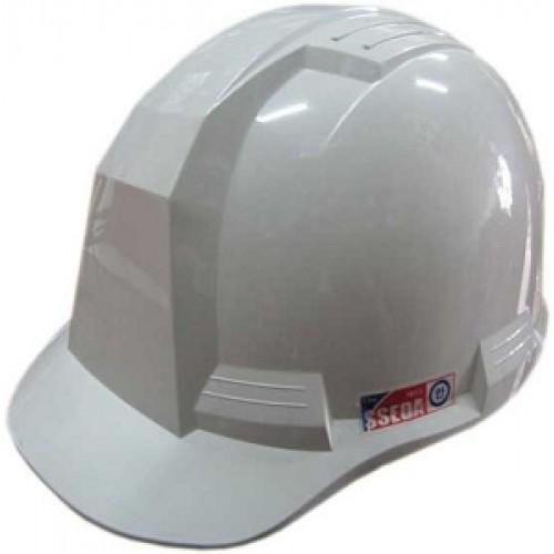 mũ bảo hộ lao động đảm bảo an toàn cho người sử dụng