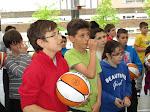 16-05-13 5 EP Actividad Baloncesto