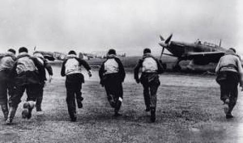 Great Men The Battle Of Britain