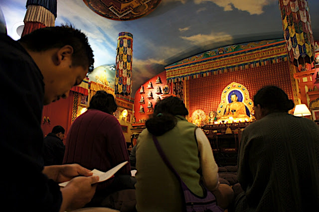 Prayer Service for late Jigme Norbu @ Sakya Monastery - random%2B085.JPG