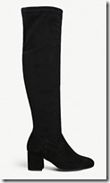 Carvela Comfort Over the Knee Boot