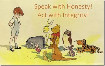 child integrity
