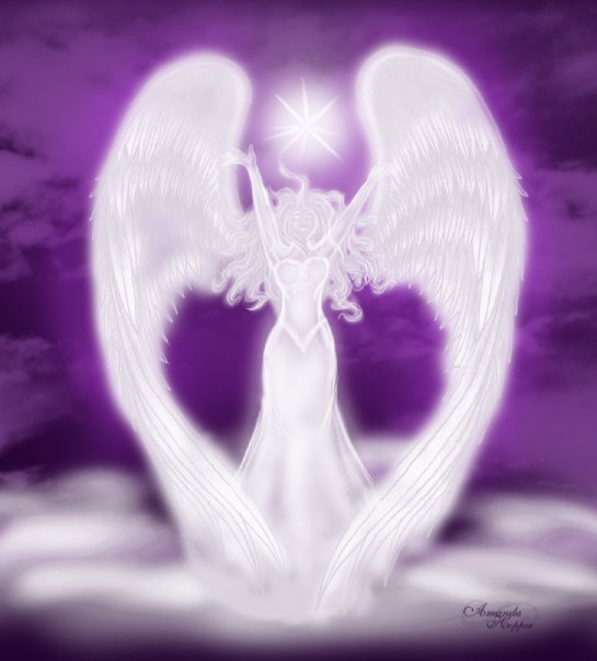 Star Angel, Angels 1