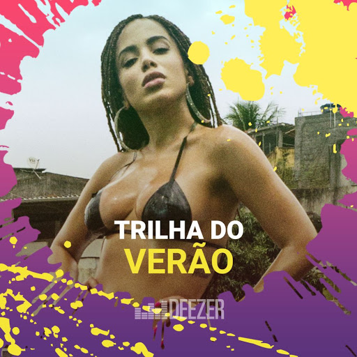 CD Trilha do Verão (Lançamentos 2018)