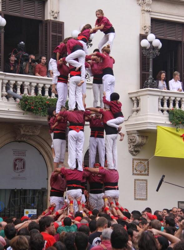 Actuació a Vilafranca 1-11-2009 - 20091101_190_5d7_CdL_Vilafranca_Diada_Tots_Sants.JPG