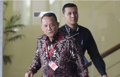 Buron, KPK Disebut Nggak Berani Tangkap Nurhadi Eks Sekretaris MA, Diduga Dijaga Ketat di Tempat Ini