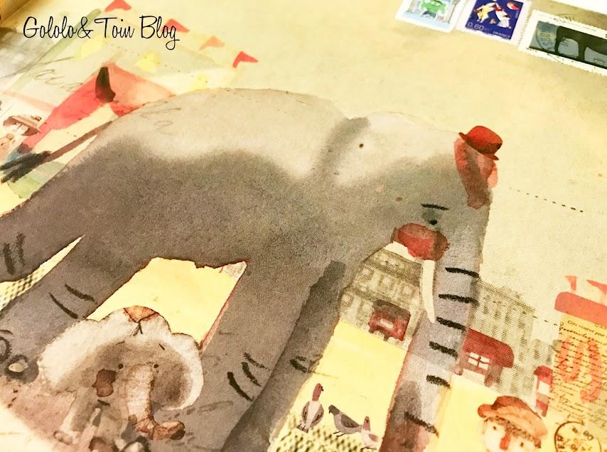 Cuento el elefante encadenado de Jorge Bucay