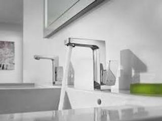 Water Efficient Tap