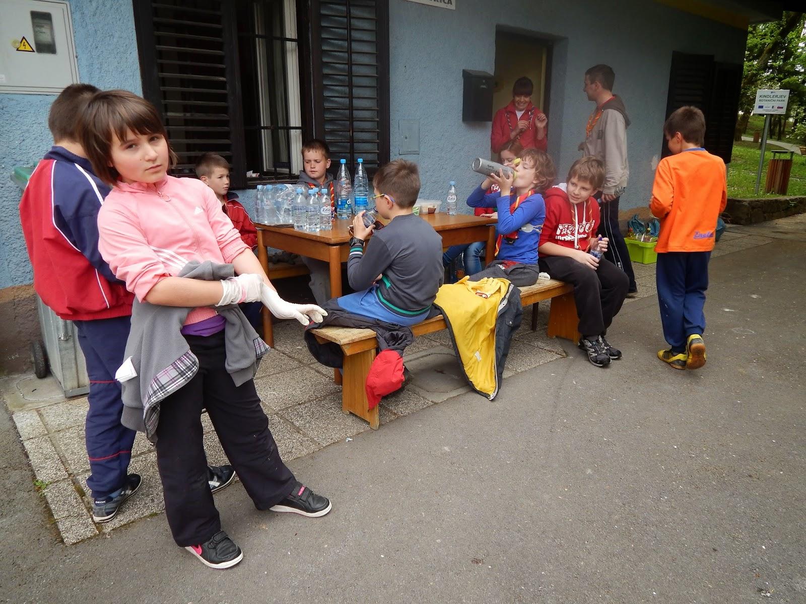 Čistilna akcija 2014, Ilirska Bistrica 2014 - DSCN1712.JPG
