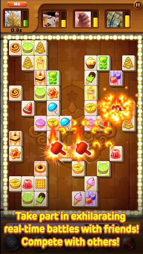 LINE Puzzle TanTan screenshots 2