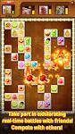 screenshot of LINE Puzzle TanTan
