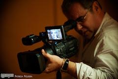 Foto 0146. Marcadores: 17/07/2010, Casamento Fabiana e Johnny, Claudio Oliver, Filmagem de Casamento, Rio de Janeiro, Video, Video de Casamento