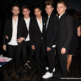 OIC - ENTSIMAGES.COM - Franklin Lake Boy Band at the Candy Clothing - launch party  23rd June 2015 Photo Mobis Photos/OIC 0203 174 1069