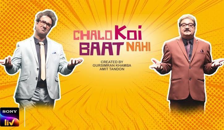Chalo Koi Baat Nahi Episode 4
