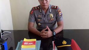 Polres Bima Kota  Resmi Tetapkan Wakil Walikota Bima  Sebagai Tersangka Kasus Darmaga Kolo