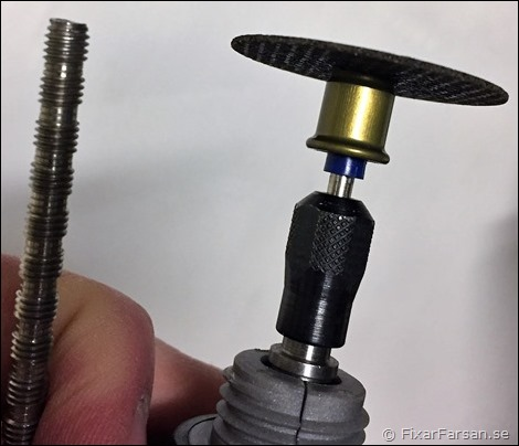 Kapa-Bultar-Glue-Smart-Lock-Montering