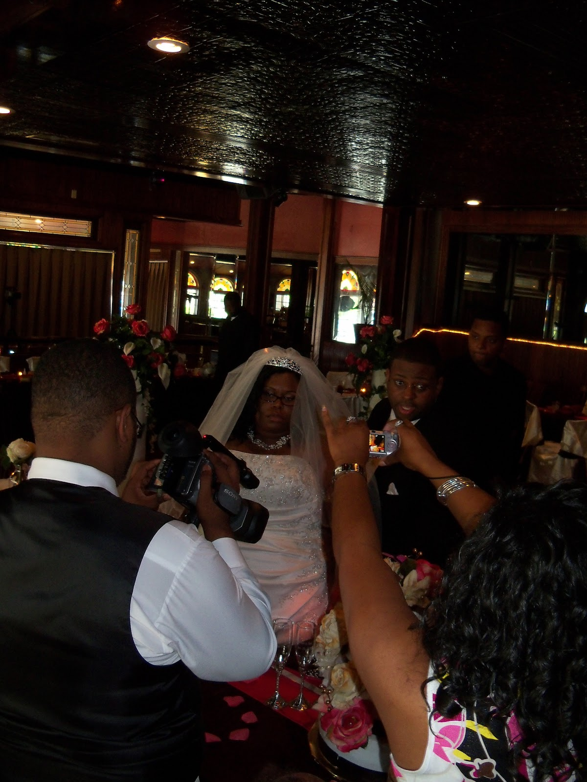MeChaia Lunn and Clyde Longs wedding - 101_4657.JPG