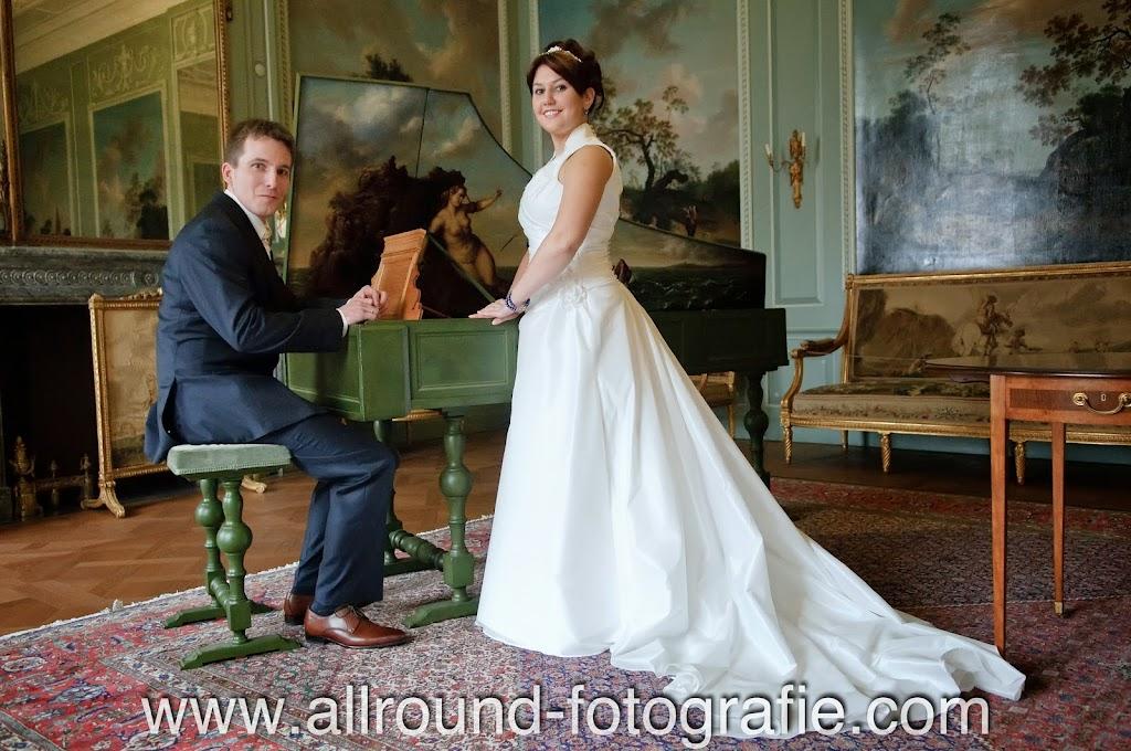 Bruidsreportage (Trouwfotograaf) - Foto van bruidspaar - 026