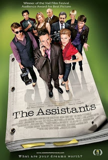 Los Asistentes – The assistants (2010) online