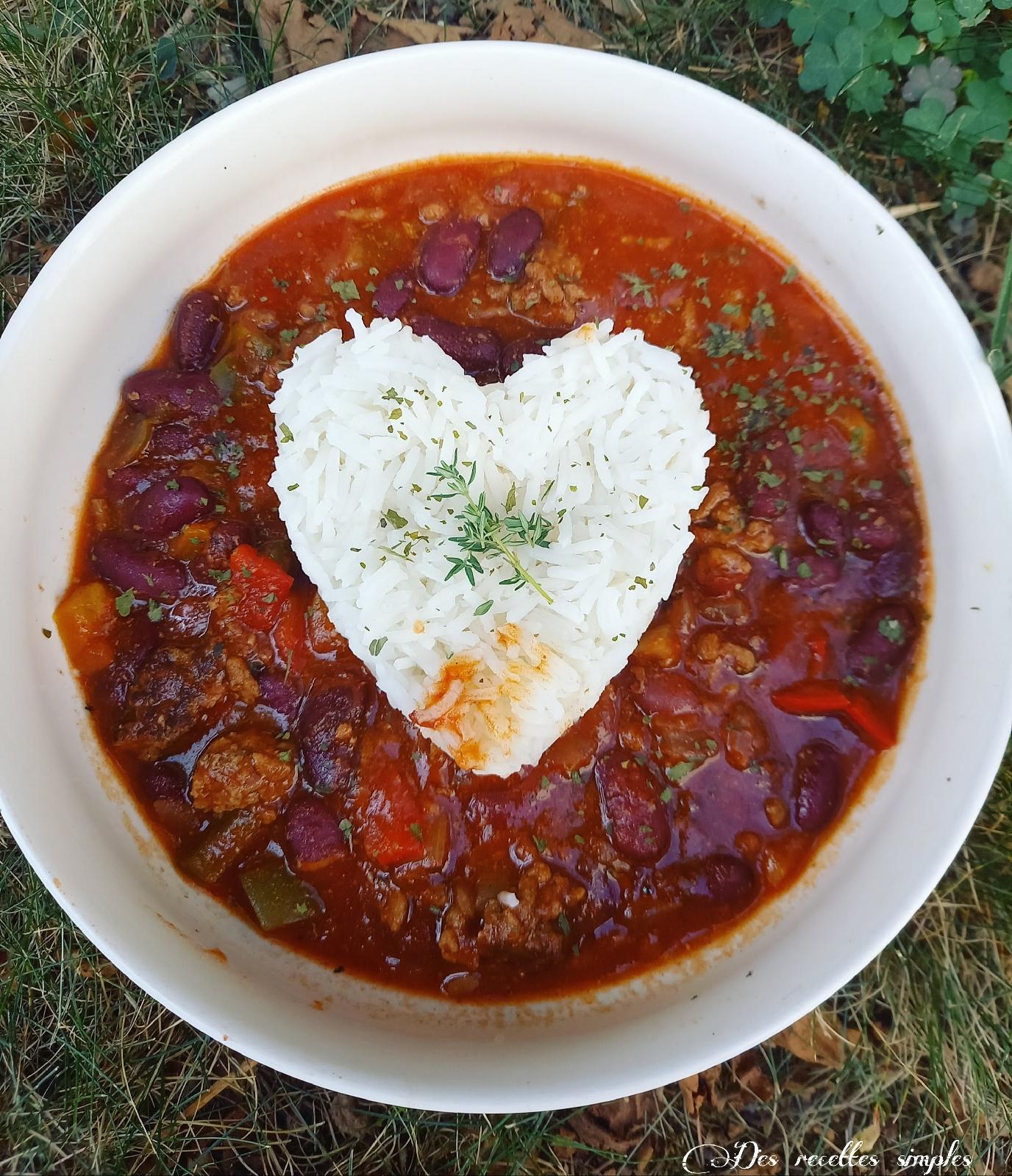 chili con carbe