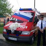 zerdin, gasilci iz Žitkovcev bogatejši za gasilsko vozilo GVV-1 (3).JPG