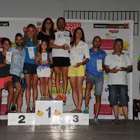 Carrera de Corral 2018 - Trofeos