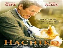 فيلم Hachi: A Dog's Tale