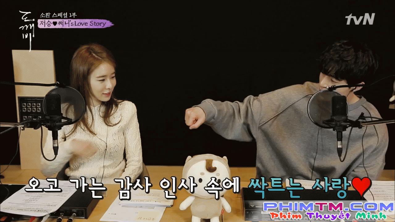 """Đây là điều mà Lee Dong Wook và Yoo In Na tiếc nuối nhất khi đóng """"Goblin"""" - Ảnh 6."""