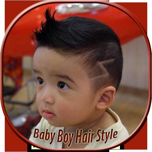 Baby Boy Hair Style Apk Download Apkpure