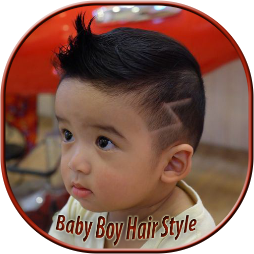 Baby boy hair style android apps on google play baby boy hair style screenshot urmus Choice Image