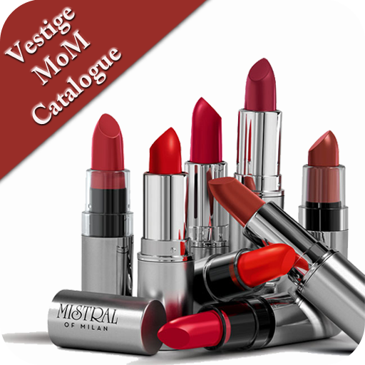 Vestige MoM Catalogue 💄 – Applications sur Google Play