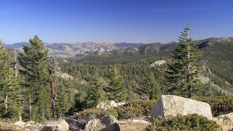 2012 Sherman Peak