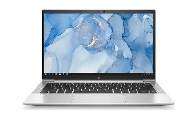 laptop hp kelas bisnis
