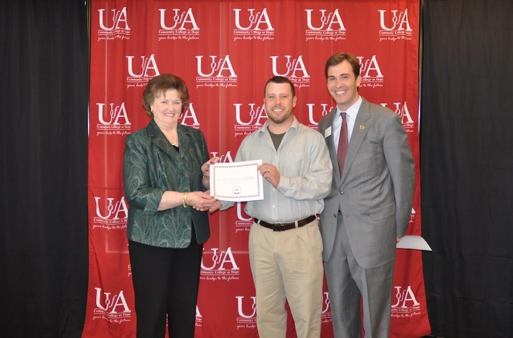 Foundation Scholarship Ceremony Spring 2012 - DSC_0048.JPG