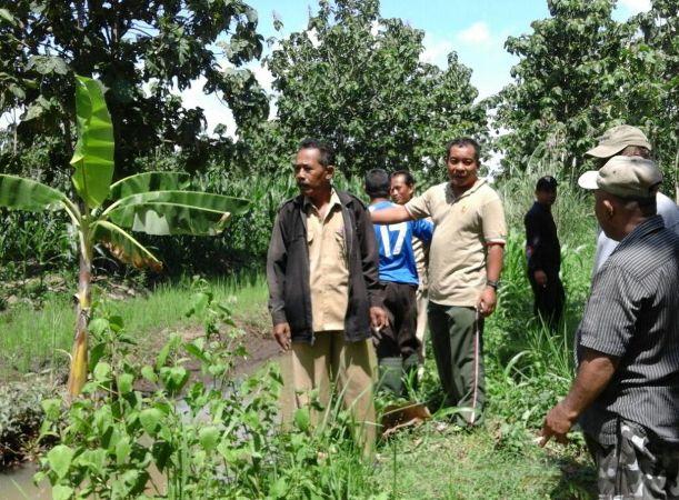 Babinsa Widodaren Ngawi, Pelopor Pengelolaan Irigasi